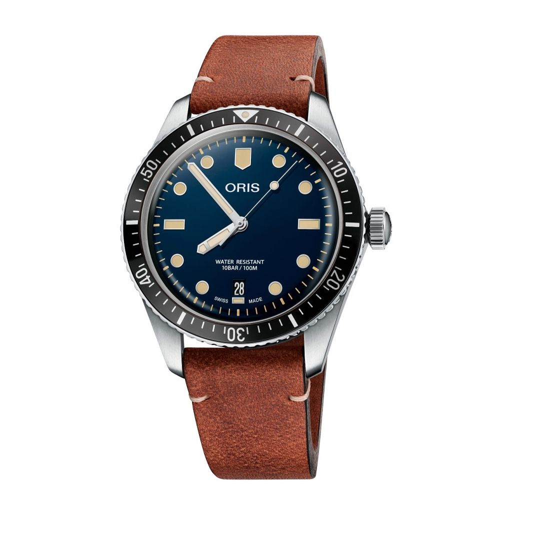 Reloj Oris Divers Sixty-Five - 01 733 7707 4055-07 5 20 45  - 1