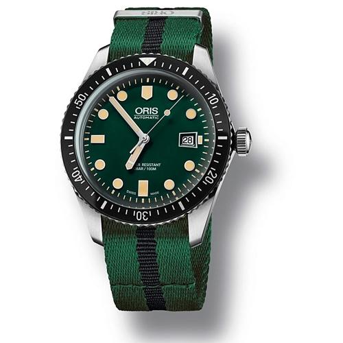 Reloj Oris Divers Sixty-Five - 01 733 7720 4057-07 5 21 25FC  - 1