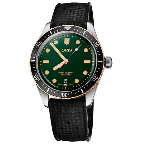 Reloj Oris Divers Sixty-Five - 01 733 7707 4357-07 4 20 18  - 1