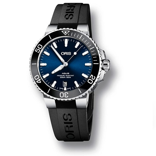 Reloj Oris Aquis Date - 01 733 7732 4135-07 4 21 64  - 1