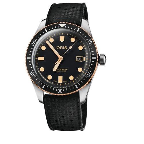 Reloj Oris Divers Sixty-Five - 01 733 7720 4354-07 4 21 18  - 1