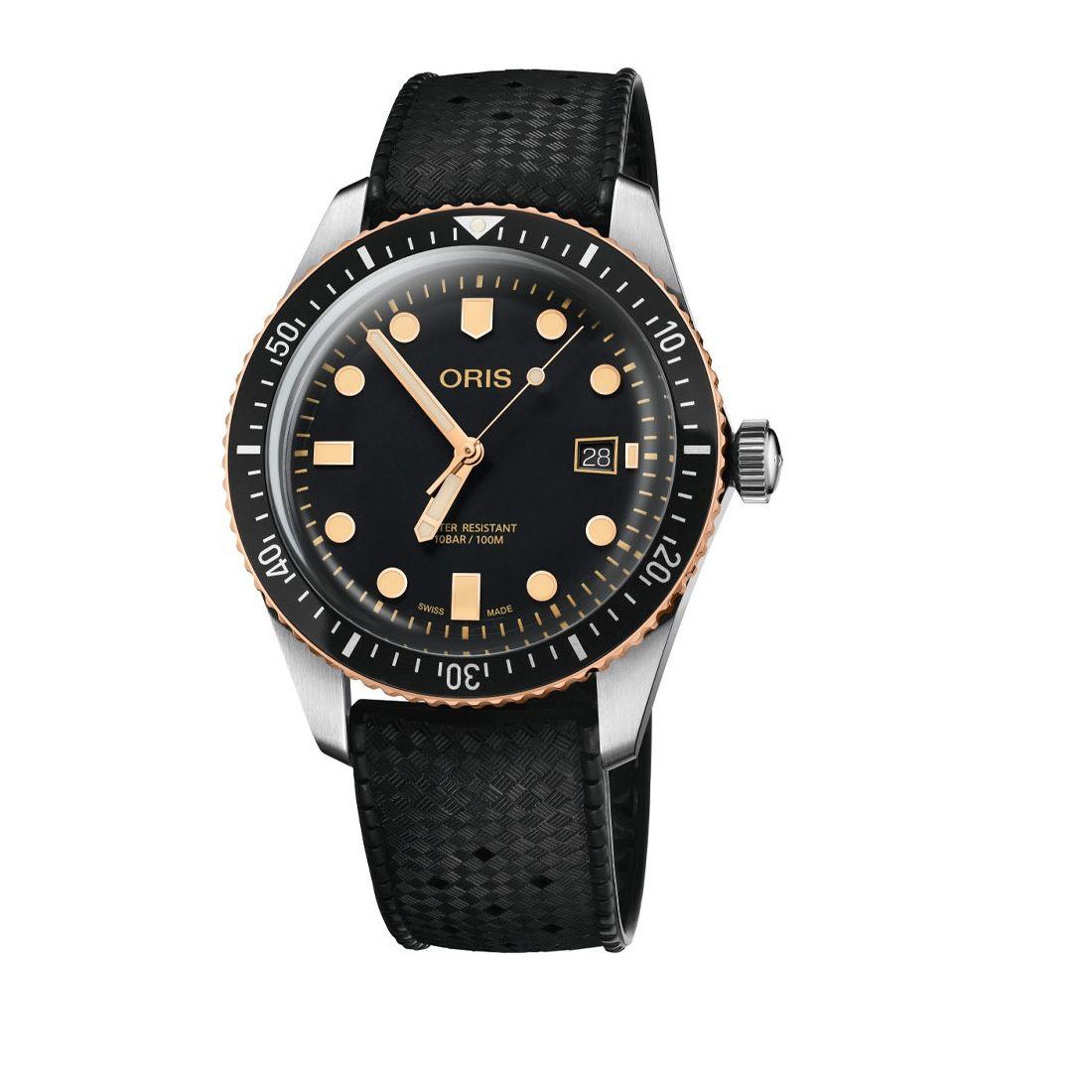 Reloj Oris Divers Sixty-Five - 01 733 7720 4354-07 4 21 18  - 1