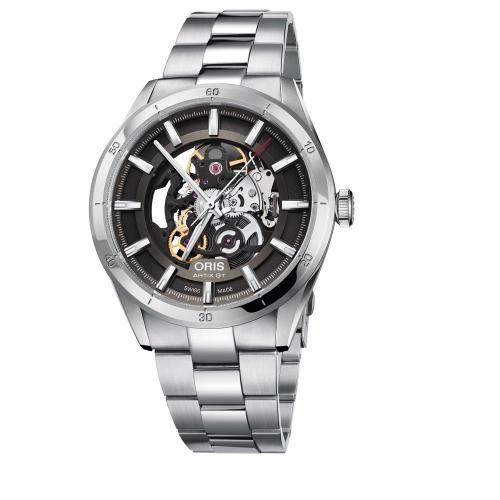 Reloj Oris Artix GT Skeleton - 01 734 7751 4133-07 8 21 87  - 1