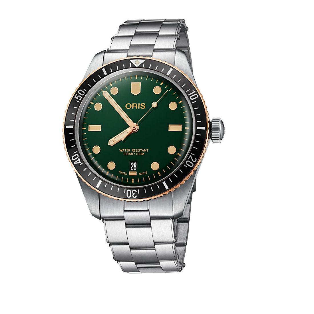 Reloj Oris Divers Sixty-Five - 01 733 7707 4357-07 8 20 18  - 1