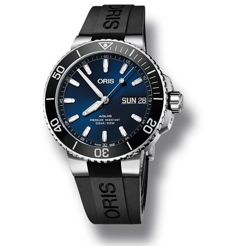 Reloj Oris Aquis Big Day Date - 01 752 7733 4135-07 4 24 64EB  - 1
