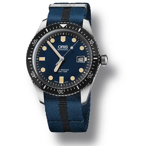 Reloj Oris Divers Sixty-Five - 01 733 7720 4055-07 5 21 28FC  - 1