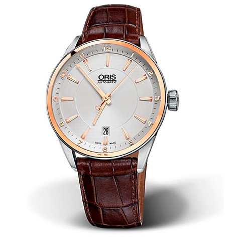 Reloj Oris Artix Date - 01 733 7713 6331-07 5 19 80  - 1