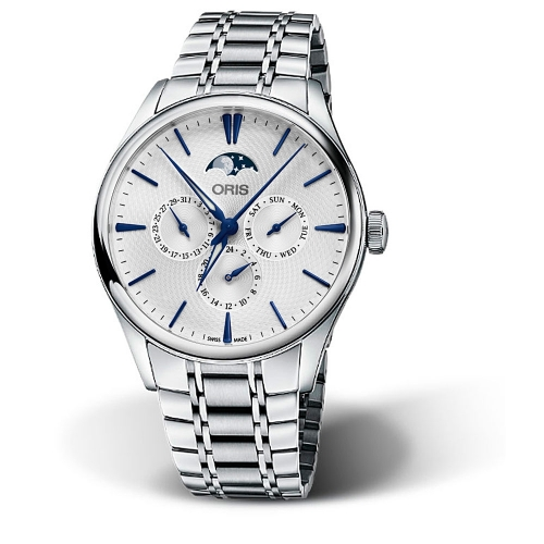 Reloj Oris Artelier Complication - 01 781 7729 4051-07 8 21 88  - 1