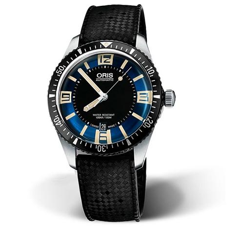Reloj Oris Divers Sixty-Five - 01 733 7707 4035-07 4 20 18  - 1
