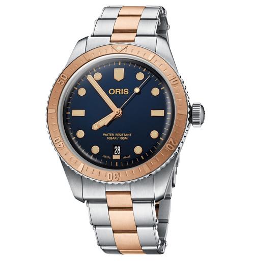 Reloj Oris Divers Sixty-Five - 01 733 7707 4355-07 8 20 17  - 1