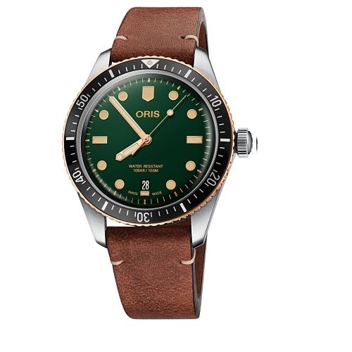 Reloj Oris Divers Sixty-Five - 01 733 7707 4357-07 5 20 45  - 1