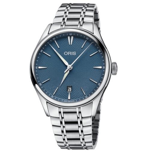 Reloj Oris Artelier Date - 01 733 7721 4055-07 8 21 88  - 1