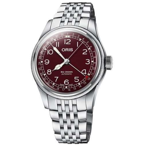 Reloj Oris Big Crown Pointer Date - 01 754 7741 4068-07 8 20 22  - 1