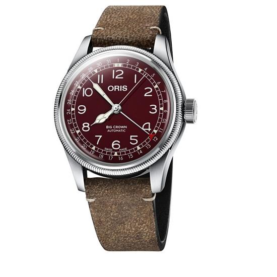 Reloj Oris Big Crown Pointer Date - 01 754 7741 4068-07 5 20 50  - 1